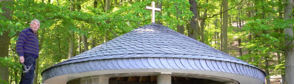 Dächer aus Meisterhand